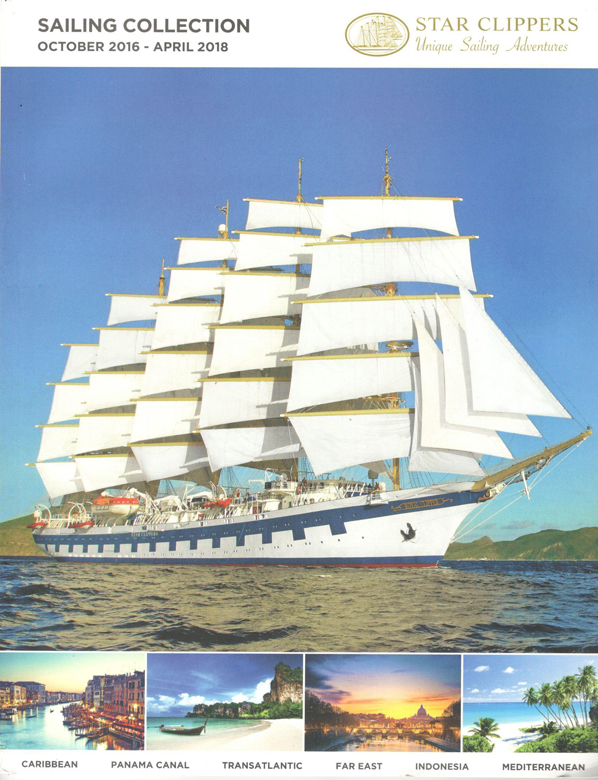 Star Clippers Travel Agent Login